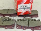 Rilievo di freno per Toyota Vzj95 Rzj Rzn169 04465-35080 parti
