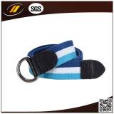 Хлопчатобумажные ремни ткани цвета высокого качества изготовленный на заказ смешанные
