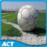 Professionele Astroturf, het Synthetische Gras van het Voetbal voor Openlucht en BinnenMds60