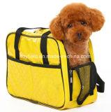 Transporteur portatif d'animal familier de Chambre d'approvisionnement de sac de lit de transporteur de toc