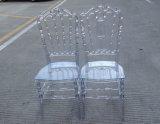 透過ポリカーボネートのプラスチック王冠の椅子(JC-C02)