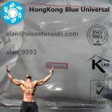 Muskel-Wachstum-weißes orales aufbauende Steroid-rohes Puder Dianabol/Dbol