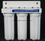 """De Filter van het Water van het Stadium van Oone voor Gebruik -10 """" /20 """" van het Huis"""