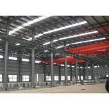 건축 건축 용지를 위한 Prefabricated 강철 구조물 창고