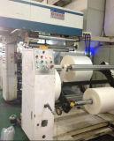 Utiliza automática de alta velocidad Método seco Laminador de papel
