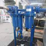 Botella de agua mineral Blow Moulding Machine
