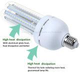 Iluminação energy-saving do diodo emissor de luz 3 da garantia anos de diodo emissor de luz do bulbo 3u as ampolas do milho do diodo emissor de luz da lâmpada 24W E27
