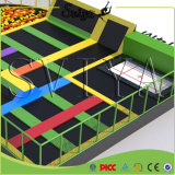 Fabrik-großer erwachsener Trampoline-Großhandelspark