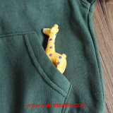 Embroidery popolare Jacket per Clothing del Boy