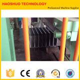 Máquina de fabricação de parede de tanque de pastagem ondulada, Máquina formadora de pastilhas onduladas