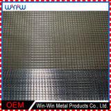 Acoplamiento de alambre barato soldado ampliado acoplamiento de acero inoxidable del cuadrado 5X5 del metal