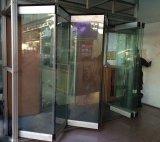 高品質の耐久のBi折るガラスドア(BHA-DBF16)