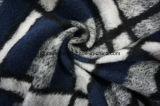 La tela de las lanas crece el tweed de Fioss