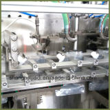 China Factory Spout Pouch Machine para Juice Packaging