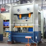 Affrancatrice del metallo approvato del CE della pressa a telaio di H