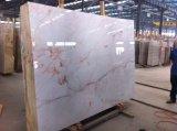 Красный мрамор Onyx Longan для Countertops и строительных материалов