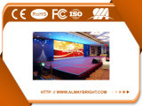 InnenP5 video LED Bildschirm der hohen Auflösung-