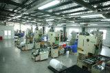 Plateau respectueux de l'environnement de torréfaction de papier d'aluminium