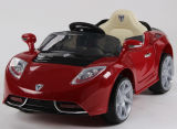 2.4G R/C Fahrt auf Auto für Kinder