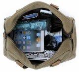 デザインSH16032236小さいキャンバスのダッフルバッグ旅行袋