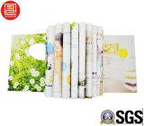 Impresión modificada para requisitos particulares alta calidad del catálogo