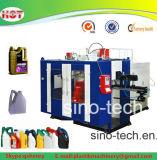 La plastica Pieno-Automatica lubrifica la macchina dello stampaggio mediante soffiatura del timpano di olio