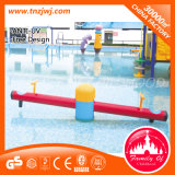 Cartoon Water Park Toys Spiral Water Slide for Tourist