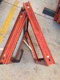 Alta qualità della finestra della stoffa per tendine e standard di alluminio di Asutralia