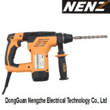 SDS Plus Professional Quality 30mm 3kg Corded Rotary Hammer (NZ30)