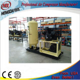 Pet Bottle Blowing를 위한 피스톤 High Pressure Air Compressor