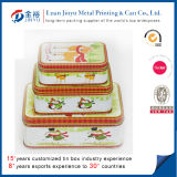 Packageのための卸し売りMetal Soap Tin Box