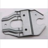 Metallo del motore del pulitore che timbra parentesi