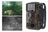 16MP 1080P plein HD IP56 imperméabilisent la trappe d'appareil-photo de faune