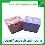 주문을 받아서 만들어진 향수 상자 상한 옷 상자 호화스러운 장식용 상자
