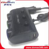 Accenditore elettronico riutilizzabile del divisore di Smocking degli zoccoli degli accessori 3 dell'automobile