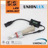 Fanless tutto un nelle lampadine di rame flessibili dei kit H8 LED del faro della cinghia LED