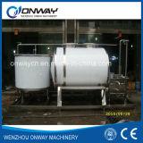 Machine de nettoyage d'alcali de système de nettoyage de l'acier inoxydable CIP pour nettoyer la machine industrielle in Place de nettoyage