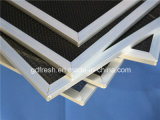 Filtro di nylon fresco per il sistema di condizionamento d'aria