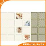 300*600mm Baumaterial-keramische Wand-Fliesen für Badezimmer