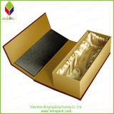 접히는 바람 서류상 포장 상자