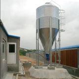 Prefab стальная дом конструкции для поднимать цыпленка