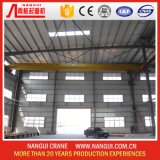 Electric Hoist를 가진 유연한 Single Girder Bridge Crane