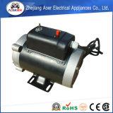 Motore industriale elettrico ad alta tensione monofase 1HP di CA