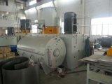 Máquina de alta velocidad plástica del mezclador de la máquina del mezclador