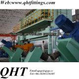 Tubulação de aço do material de construção LSAW para a estrutura da construção