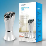 Desktop Ion Air Purifier Air Cleaner Home Ambientador