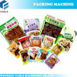 De vacuüm Machine van de Verpakking voor de Plastic Zak van de Hotdog (dzq-800OL)