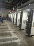 PLC Contol automática huecograbado Máquinas de impresión con 8 colores