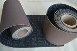 Wasserdichtes Tuch kalziniertes Aluminiumoxyd-Schmirgelleinen 871k