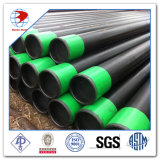 Ronde API 5L Gr. B Seamless Carbon Steel Pipe voor Gas Industry
